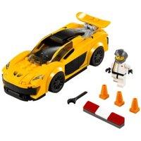 LEGO Speed Champions - McLaren P1 (75909)