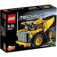 LEGO Technic - Mining Truck (42035)