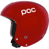POC Skull Orbic X bohrium red
