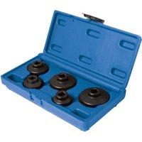 Laser Tools 4778 Oil Filter Wrench Set