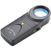 OPTICRON LED Flash 10x