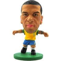 SoccerStarz Brazil