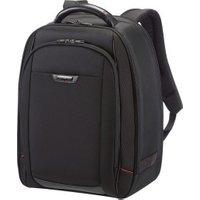 Samsonite Pro-DLX 4 Laptop Backpack L 16 black