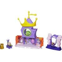 Hasbro Angry Birds Stella Princess and Piggie Palace