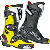 Sidi Mag-1 Boots Yellow/Black