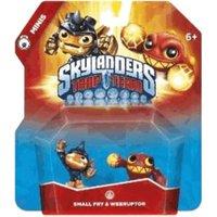 Activision Skylanders: Trap Team - Small Fry + Weeruptor