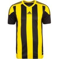 Adidas Striped 15 Shirt black/yellow