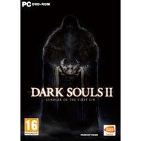 Dark Souls 2: Scholar of the First Sin (PC)