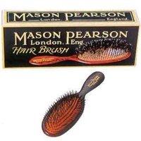 Mason Pearson Pocket Mixte Bristle BN4