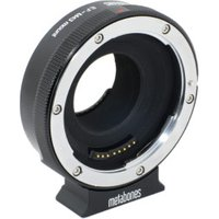 metabones Canon EF/Micro Four Thirds Smart Adapter