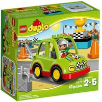 LEGO Duplo - Rally Car (10589)