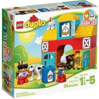 LEGO Duplo - My First Farm (10617)