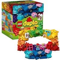 LEGO Duplo - Creative Kit (10618)