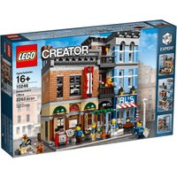 LEGO Creator - Detectives's Office (10246)