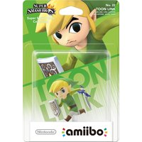 Nintendo amiibo Toon Link (Super Smash Bros. Collection)