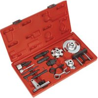 Sealey VSE6181 Diesel Engine Setting/Locking & HP Pump Removal Kit