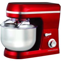 Morphy Richards 400010 Accents Red