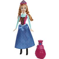 Mattel Disney Frozen Royal Colour Anna Doll