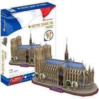 Cubic Fun 3D Notre Dame de Paris