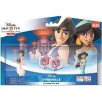 Disney Infinity 2.0: Disney Originals - Aladdin Toy Box Pack