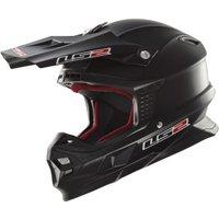 LS2 MX456.1 Single Mono Black