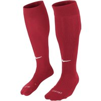 Nike Classic II Socks university red
