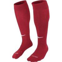 Nike Classic II Socks team red