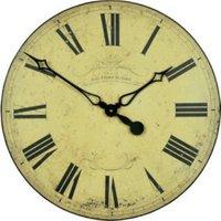 Roger Lascelles Swiss Clockmakers