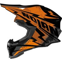 Nolan N53 Comp orange