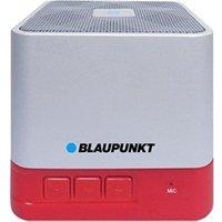 Blaupunkt BT02 white/red