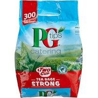 PG tips Pyramid 300 tea bags