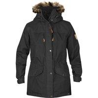 Fjällräven Singi Winter Jacket W Dark Grey