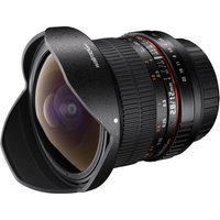 Walimex pro 12mm f/2.8 Fish-Eye Fuji X