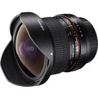 Walimex pro 12mm f/2.8 Fish-Eye Canon