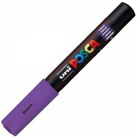 Uni Mitsubishi Pencil Posca PC-1M violet