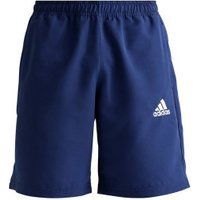 Adidas Core 15 Woven Shorts dark blue/white
