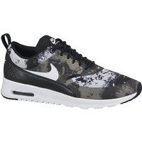 Nike Air Max Thea Print black/white/dark grey