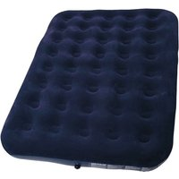 Mountain Warehouse Double Flocked Airbed