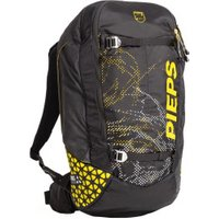 Pieps JetForce Tour Rider 24 black/pieps-yellow