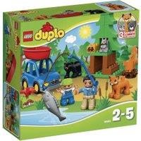 LEGO Duplo - Fishing Trip (10583)
