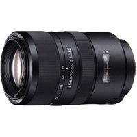 Sony 70-300mm f4.5-5.6 G SSM II (SAL-70300G2)