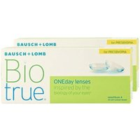 Bausch & Lomb Biotrue ONEday for Presbyopia +2.00 (30 pcs)