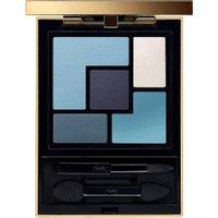 YSL Couture Eye Shadow Palette - 06 Rive Gauche (5g)