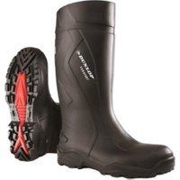 Dunlop Purofort+ full safety black