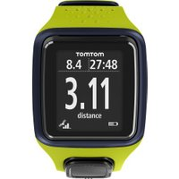 TomTom Runner GPS Green