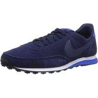 Nike Elite Leather SI mid navy/cobalt blue/white
