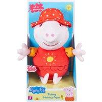 Character Options Peppa Pig Holiday Talking
