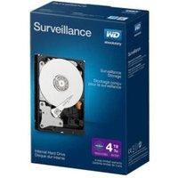 Western Digital Surveillance SATA 4TB (WDBGKN0040HNC)