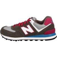 New Balance WL574 grey/pink (WL574CPW)
