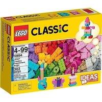 LEGO Classic Creative Supplement Bright (10694)
